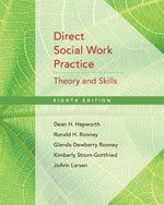 DVD for Hepworth/Rooney/Dewberry Rooney/Strom-Gottfried/Larsen S Direct Social Work Practice: Theory and Skills, 8th