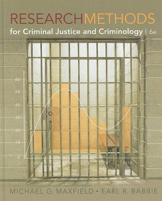 Research Methods for Criminal Justice and Criminology