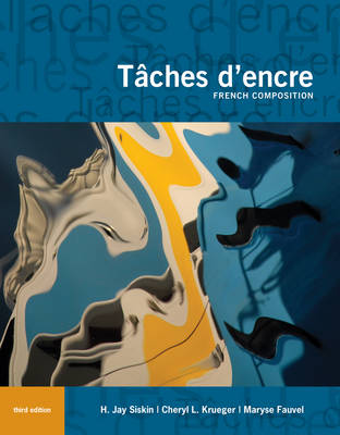 Taches D'Encre French Composition
