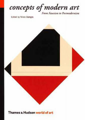 Concepts of Modern Art: from Fauvism to Postmodernism