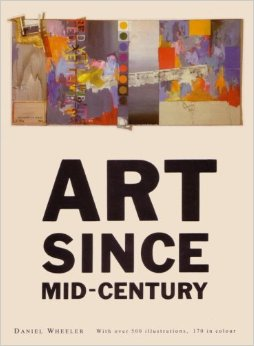 Art Since Mid-century