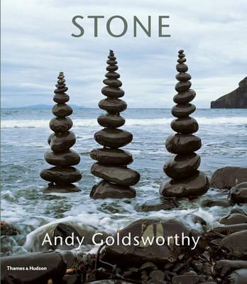Stone: Andy Goldsworthy