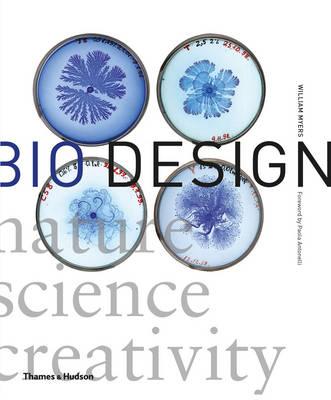 Bio Design: Nature. Science. Creativity