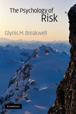 The Psychology of Risk: An Introduction