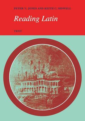Reading Latin: Text