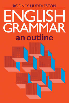 English Grammar: An Outline