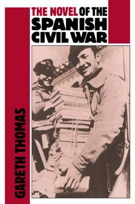 The Novel of the Spanish Civil War (1936-1975)