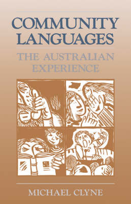 Community Languages: The Australian Experience