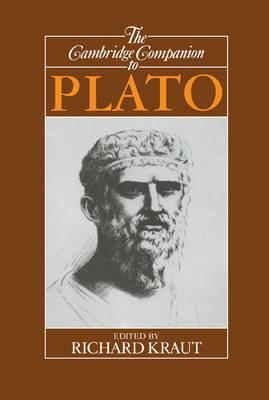 The Cambridge Companion to Plato