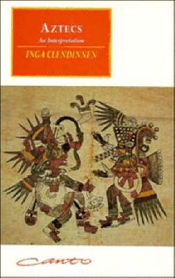 Aztecs: An Interpretation
