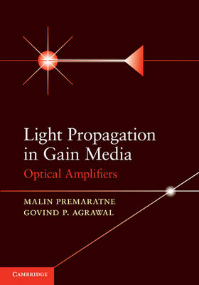 Light Propagation in Gain Media: Optical Amplifiers