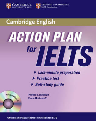 Action Plan for IELTS Self-Study Pack General Training Module