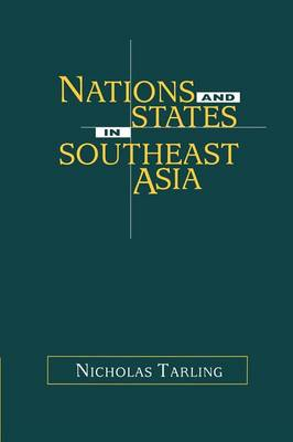 Nations and States in Southeast Asia