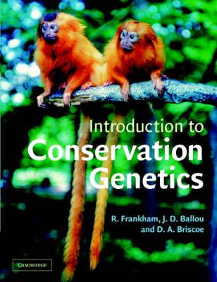 Intro To Conservation Genetics
