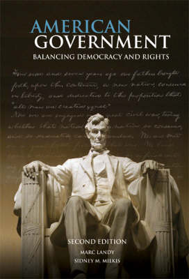 American Government: Balancing Democracy and Rights