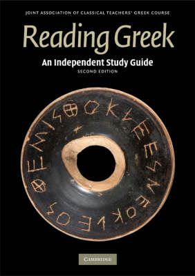 An Independent Study Guide to Reading Greek