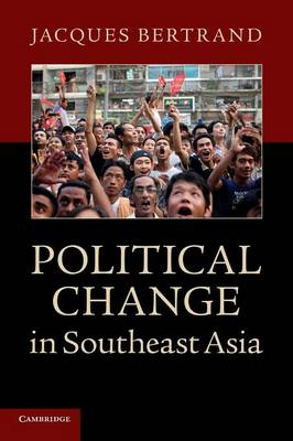 Political Change in South East Asia