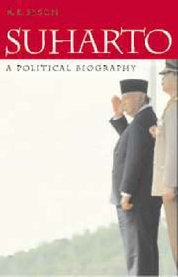 Suharto: A Political Biography