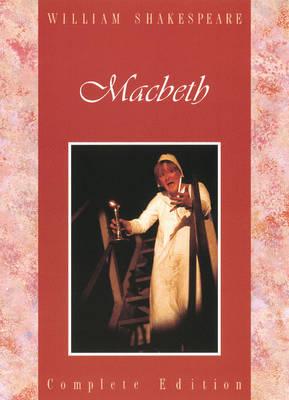 Macbeth: Student Shakespeare Series