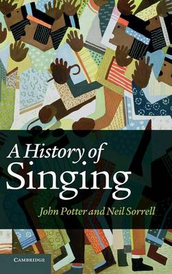 A History of Singing