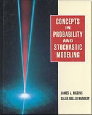 Concepts in Probability and Stochastic Modeling