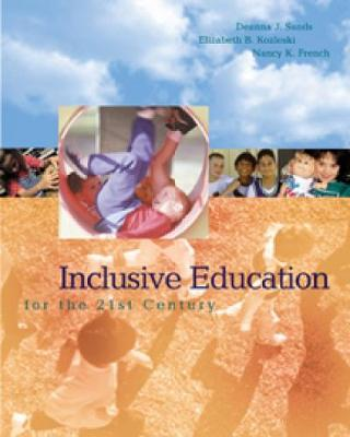 Special Education for the 21st Century: Making Schools Inclusive