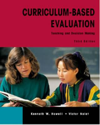 Curriculum-Based Evaluation : Teaching and Decision Making