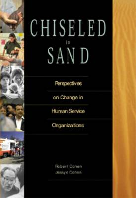 Chiseled in Sand: Perspectives on Change in Human Service Organizations