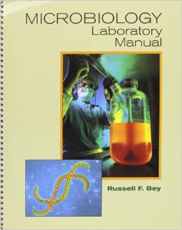 Microbiology Laboratory Manual