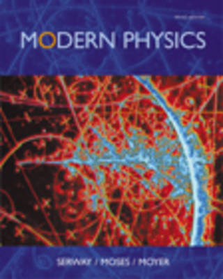 Modern Physics 3ed