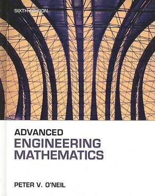 Adv Engineering Mathematics