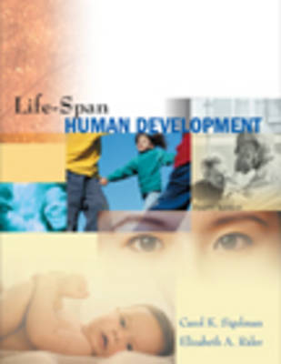 Life-Span Human Development (with InfoTrac)