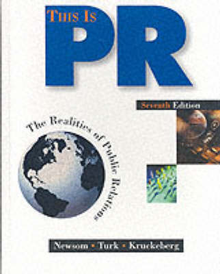 The This is P.R.: Realities of Public Relations