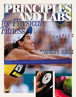 Principles and Labs for Fitness