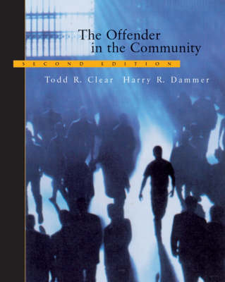 The Offender in the Community
