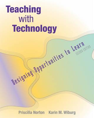 Teaching with Technology: Designing Opportunities to Learn with InfoTrac