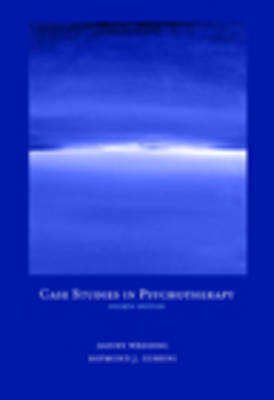 Case Studies Psychotherapy 4e