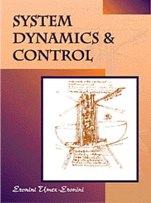 System Dynamics and Control