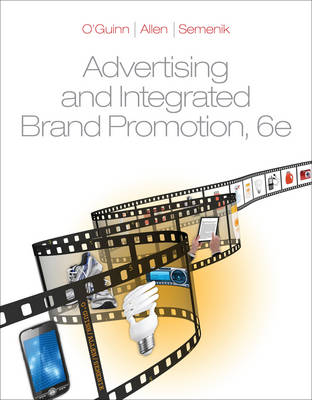Advertising and Integrated Brand Promotion