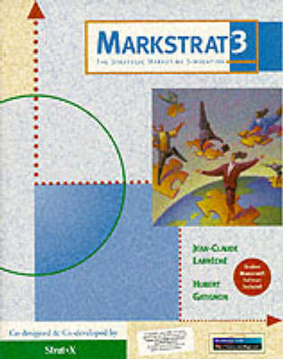 Markstrat3: The Strategic Marketing Simulation with Student Software: 3