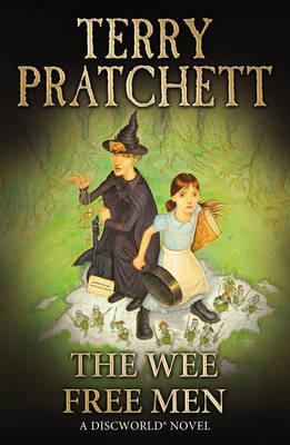 The Wee Free Men: Discworld Novel 30