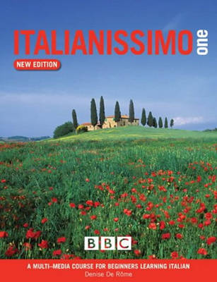 Italianissimo Beginners': Course Book