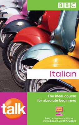Talk Italian Coursebook