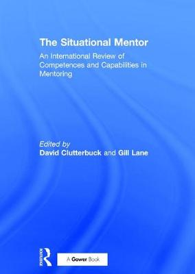 The Situational Mentor: An International Review of Competences and Capabilities in Mentoring