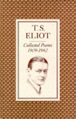 Collected Poems, 1909-62