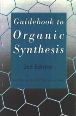 Guidebook to Organic Synthesis