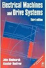 Electrical Machines and Drive Systems