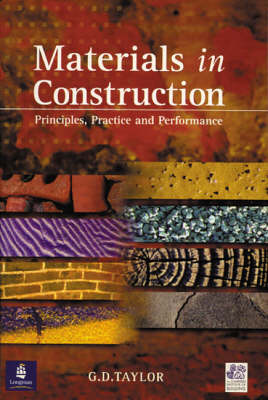 Materials in Construction: Principles, Practice and Performance