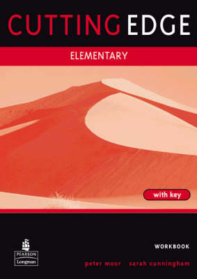 Cutting Edge: Elementary Workbook with Key