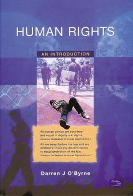 Human Rights: An Introduction